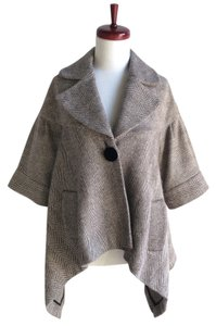 Dorothy Lee Wool Angora Coat