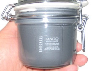 Borghese Borghese Fango Mud for face and body