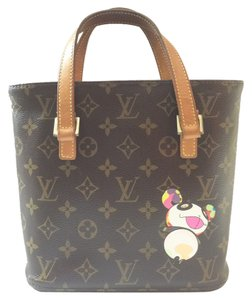 Louis Vuitton Panda Vavin Pm Tote in Monogram