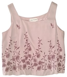 Rena Rowan Top pastel purple
