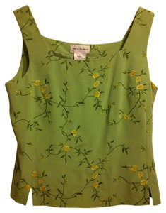 Rena Rowan Top green