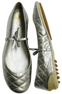 Juicy Couture Melody Flats