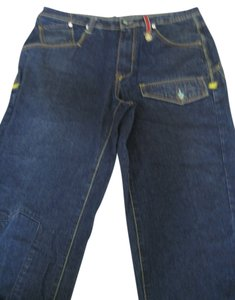 Artful Dodger Boot Cut Jeans