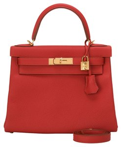 Hermès Hermes Kelly Shoulder Bag