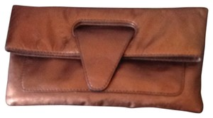 Gianni Bini Copper Clutch