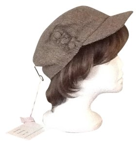 Other Lorilock's --Hats with Hair--for Cancer Patients or Just for Fun.