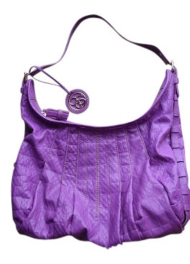 Preload https://img-static.tradesy.com/item/7554/jessica-simpson-crocodile-embossed-with-gold-details-purple-hobo-bag-0-0-540-540.jpg
