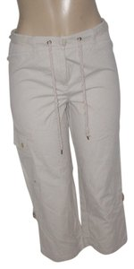Jones New York Capris Natural