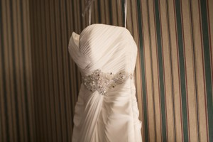 Maggie Sottero Courtney Wedding Dress