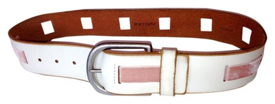 Linea Pelle Leather Waist