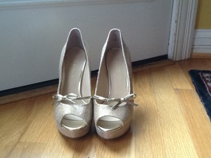 Enzo Angiolini Wedding Shoes