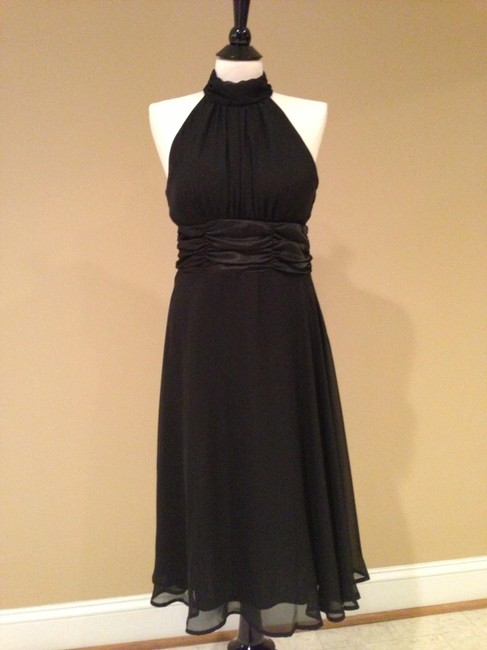 Connected Apparel Classy Cocktail Dress