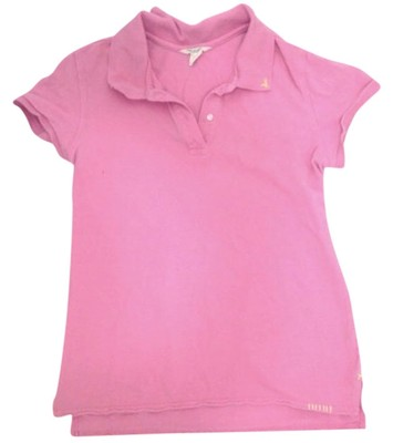 American Eagle Outfitters Pink T Shirt Tradesy