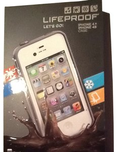 Lifeproof Life proof Case 4 Or 4S