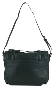 Kooba Leather Cross Body Bag