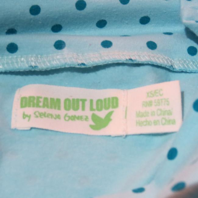 Dream out loud by Selena Gomez Mini Skirt Blue
