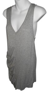 BCBGeneration Bcbg Razer Back Large Tunic