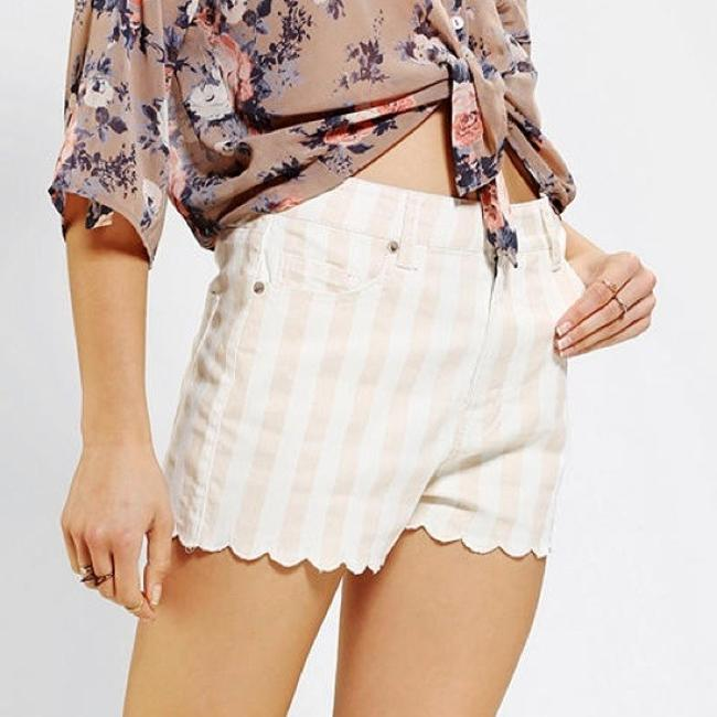 Urban Outfitters Mini/Short Shorts
