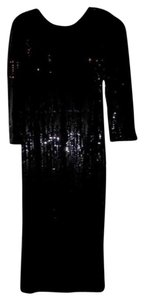Maxi Dress by Diane von Furstenberg Savannah Sequin Gown