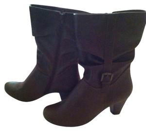 Dress Barn Brown Boots