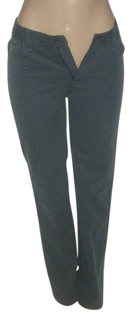 Green Pants Size 4 (S, 27) Green Pants Size 4 (S, 27) Image 1