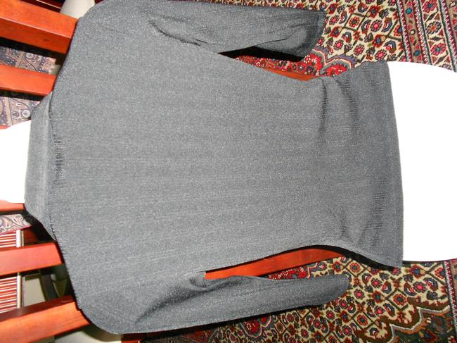 Charlotte Russe Ribbed Sweater