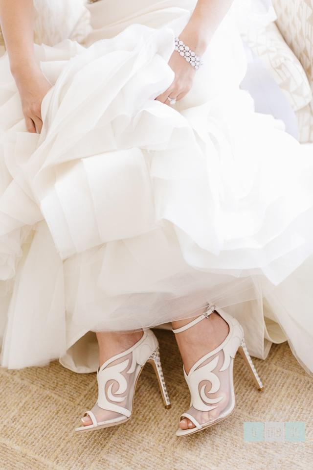 wedding style by cynthia reccord � brian atwood
