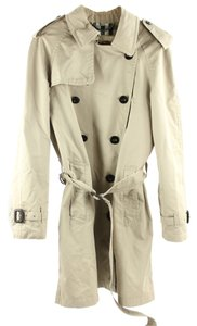 Burberry London Trench Trench Coat Jacket