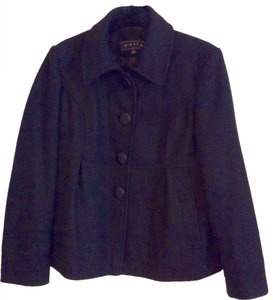 Giacca Dry Clean Only Pea Coat