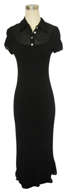 Black Maxi Dress by Jessica Howard