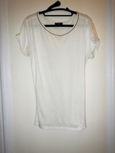 Gap Tee T Shirt white