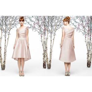 Lela Rose Pearl Pink Lr197 Dress