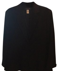 Jones New York Blac Blazer