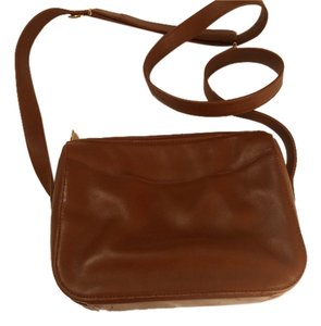 Mark Cross Vintage Cross Body Bag