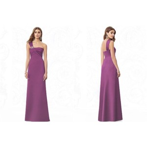After Six Radiant Orchid 6682 Dress