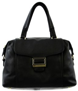 Calvin Klein Satchel in Black