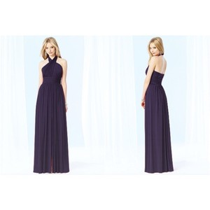 After Six Concord Maracaine Jersey Formal Bridesmaid/Mob Dress Size 10 (M)