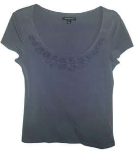 Banana Republic Short Sleeve Comfortable Soft Top
