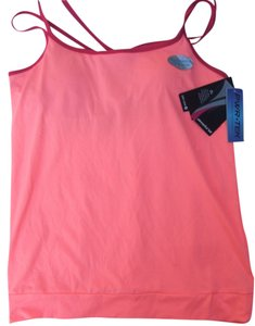 Marika Tek NWT Women's Marika Tek PWR-TEK DRY-WIK Advanced Technology Tank Top S Pink NEW