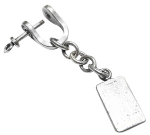 Tiffany & Co. Tiffany & Co Sterling Silver KeyChain