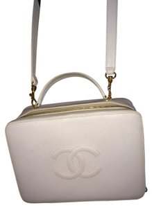 Chanel Travel Shoulder Bag