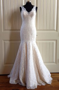 Allure Bridals 9201 Wedding Dress