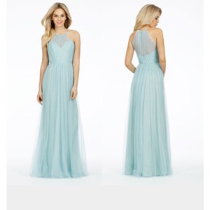 Alvina Valenta Sky Blue 9472 Dress