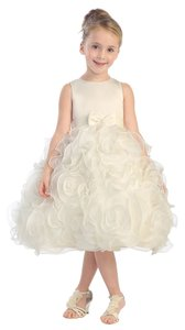 Tip Top Kids Flower Girl Communion Dress