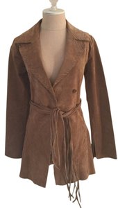 BB Dakota Fall Trench Coat