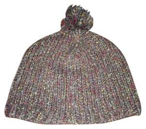 Reserved Cute pompom warm hat