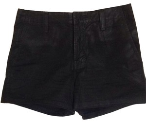 J Brand Dress Shorts Black