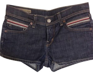 Citizens of Humanity Mini/Short Shorts Dark denim