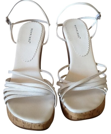 Bonnibel White Platforms