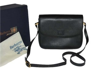 Burberry London Shoulder Dust Box Designer Brand Cross Body Bag